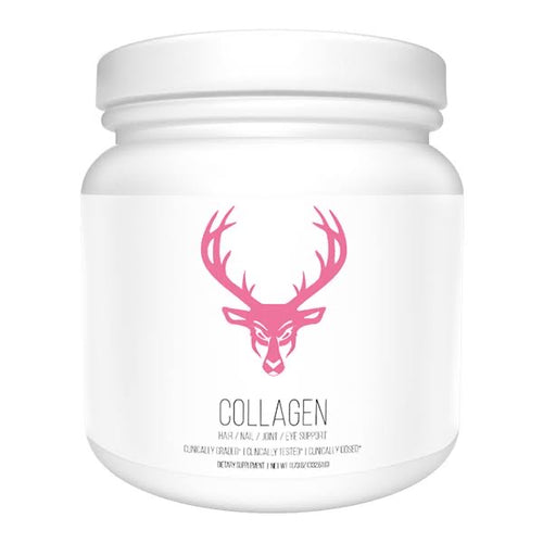 BUMPED UP Collagen - Body Masters Lifestyle
