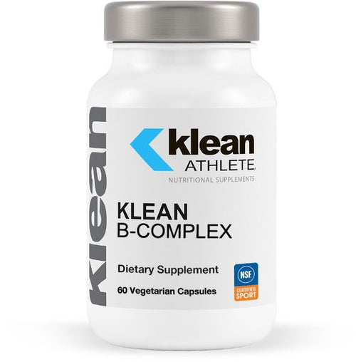 KLEAN B COMPLEX - Body Masters Lifestyle