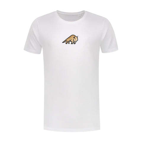 Buffel T-Shirt - White