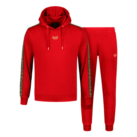 Trainingspak Red - Limited Edition
