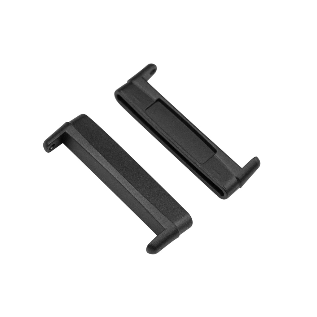 Fitbit Versa 3 / Sense Watch Adapter in Black