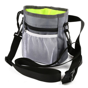 Outdoor Pet Training Pouch