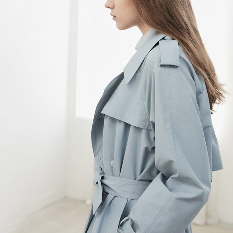 Isabella - Trench Coat