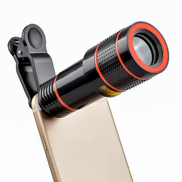 HANDYZOOM | TELEPHOTO MOBILE ZOOM LENS