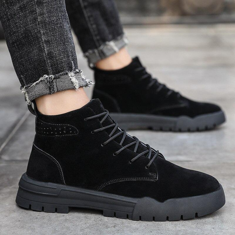Chester - Comfortabele Sneakers