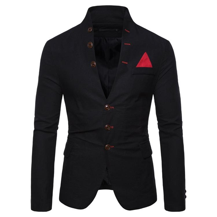 Damon - Heren Blazer