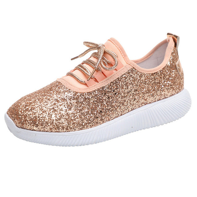 Sparkle - Vrouwen Sneakers