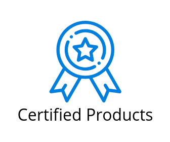 Certified Product | Loop Mobile