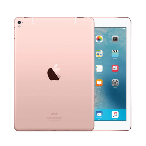 iPad Pro 12.9 Inch 2nd Gen 64GB Rose Gold Good - WiFi