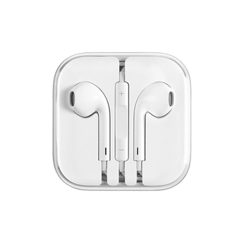 Earpods with lightning connector - iPhone 7 / 8 / X / Xr / Xs
