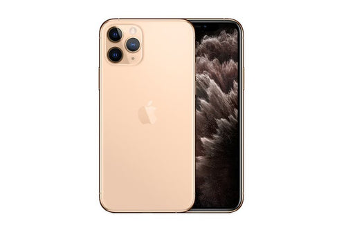 iPhone 11 Pro 64GB Gold Very Good -  - Unlocked