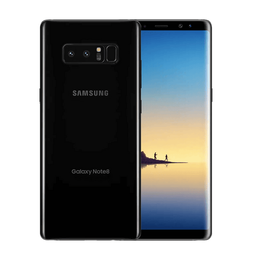Samsung Galaxy Note 8 64GB Black Fair - Unlocked
