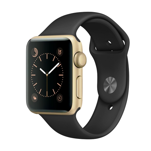 Apple Watch Series 2 Aluminum 42mm Gold Good - WiFi