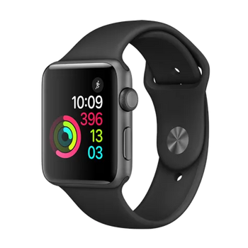 Apple Watch Series 2 Aluminum 42mm Grey Very Good - WiFi