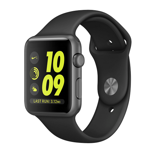 Apple Watch Series 2 Nike 38mm Grey Very Good - WiFi