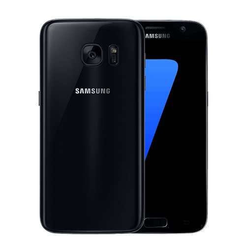 Samsung Galaxy S7 32GB Black Pristine - Unlocked