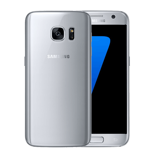 Samsung Galaxy S7 32GB Silver Fair - Unlocked