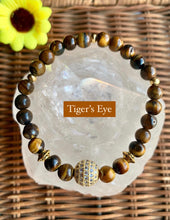 Load image into Gallery viewer, Hand-beaded Healing Bracelets