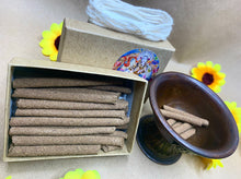 Load image into Gallery viewer, Tibetan Healing Incense Kit
