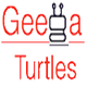 geega turtles brand
