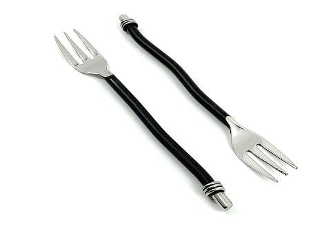 Black Fruit Fork