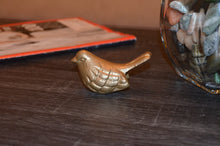 Load image into Gallery viewer, Golden Bird Figurine - geega-home-decor