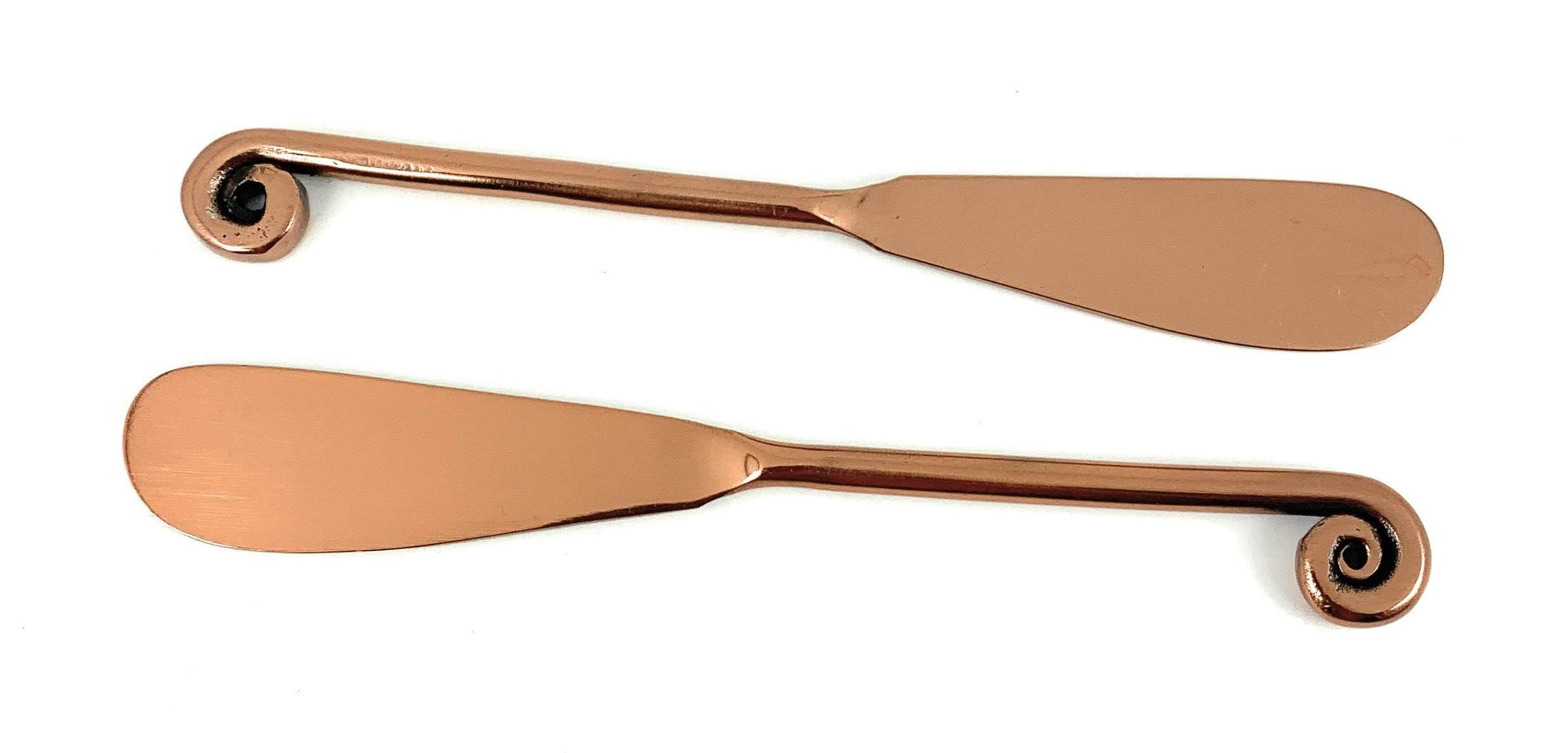 Copper Butter knife - geega-home-decor