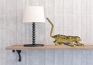 Cheetah Golden Ring Holder - geega-home-decor
