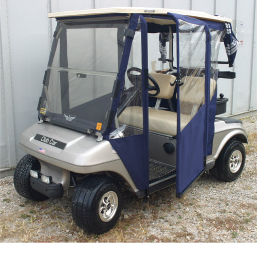 Club Car DS Pre-2000