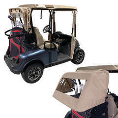 DryClub Canopy. Protect Your Clubs.
