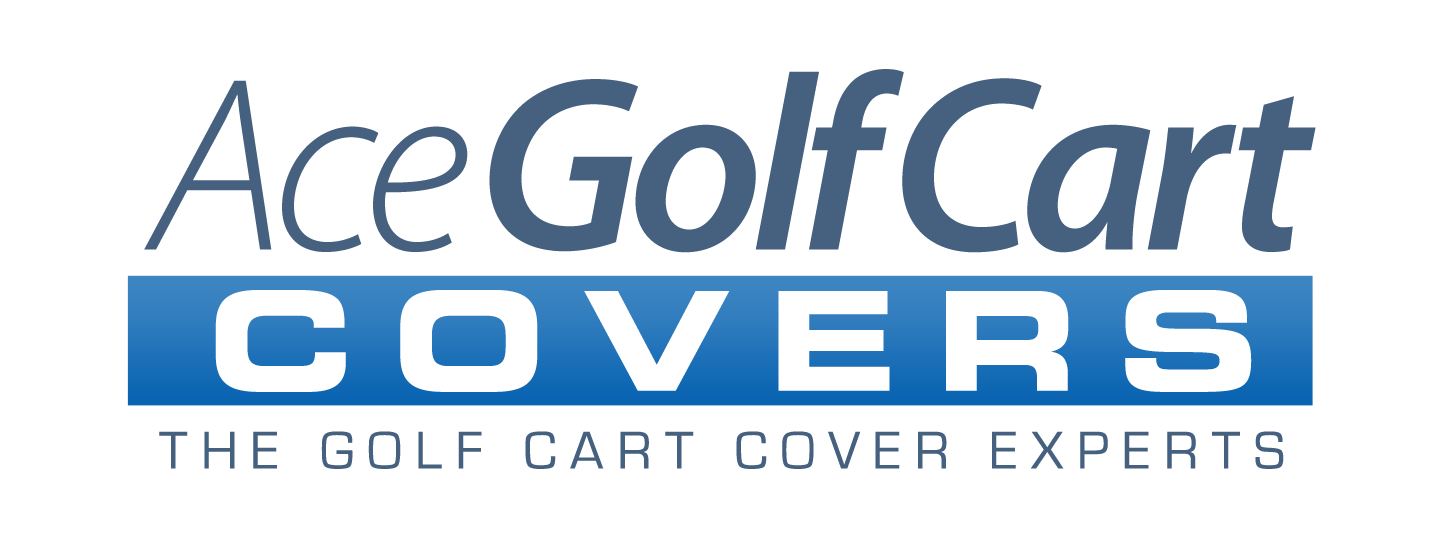Ace Golf Cart: Best Golf Cart Covers for Sale logo