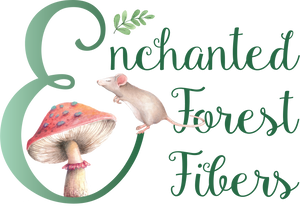 Enchanted Forest Fibers