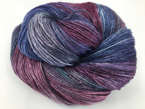 Hortensia (Extreme Luxury Sock) 150 grams