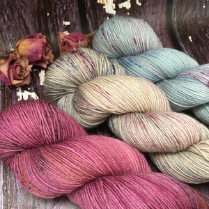 Magic Carpet Yarn Set