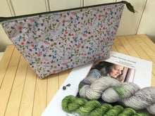 Load image into Gallery viewer, Hope Springs Eternal Shawl Kit