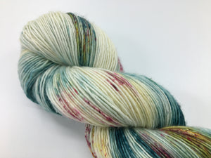 Christmas in the Air - Dyed to Order