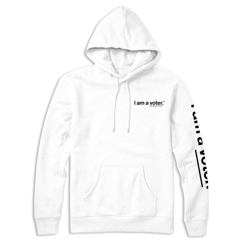 Sweatshirt (White)
