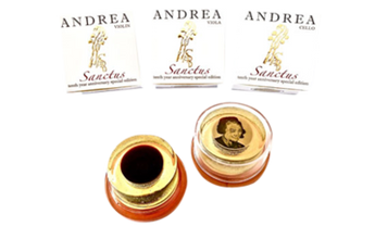 *NEW* Sanctus Andrea Rosin