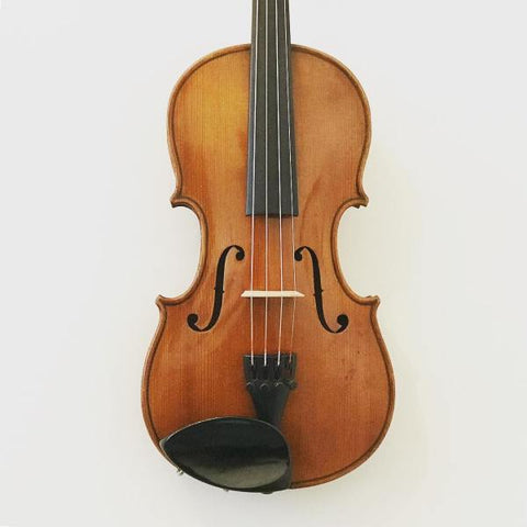 3/4 size German violin circa 1920