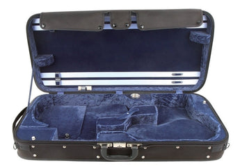Gewa Liuteria Maestro Double case for 1 Viola and 1 Violin