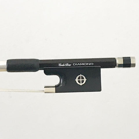 Coda Diamond NX carbon fibre violin bow