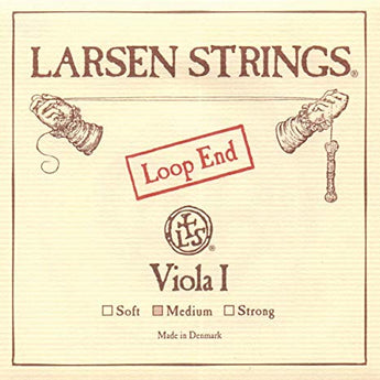 Larsen Viola A Loop End