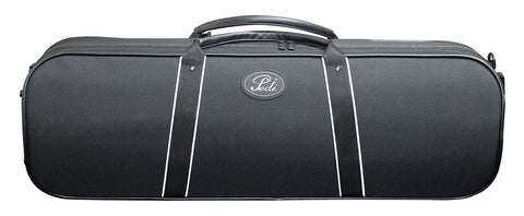 Pedi NightStripe Oblong  Violin Case