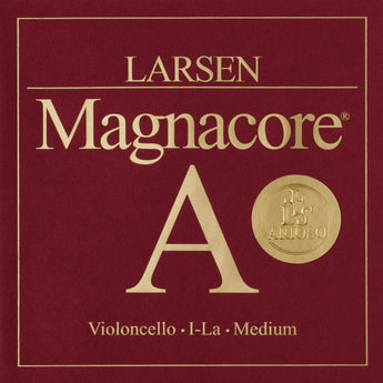 Larsen Cello Magnacore Arioso A String