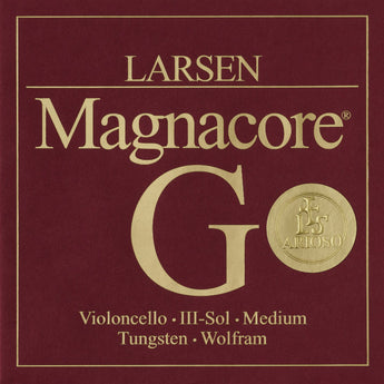Larsen Cello Magnacore Arioso G String