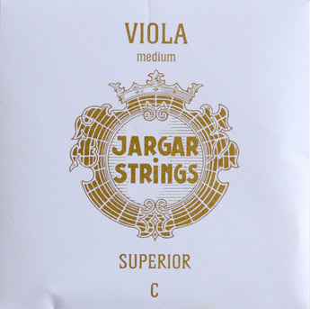 Jargar Superior Viola String Set
