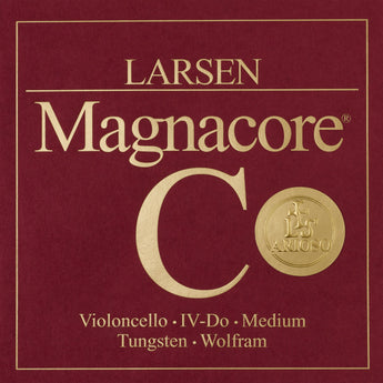 Larsen Cello Magnacore Arioso C String