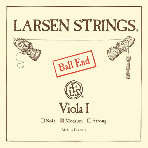 Larsen Viola A Ball End