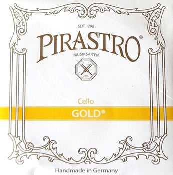 *SALE* Pirastro Gold Cello D RRP £44.67