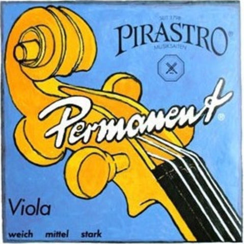 *SALE* Pirastro Permanent Viola G- WAS £21.74